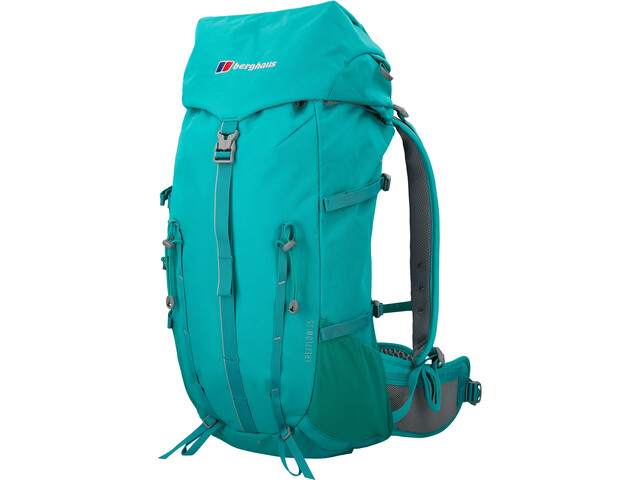 d82184a2062 Berghaus Freeflow 25 rugzak Dames turquoise l Online outdoor shop ...